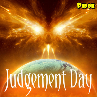 Judgement Day (Through The Gates Of Zion) (feat. Mr. Maoy)