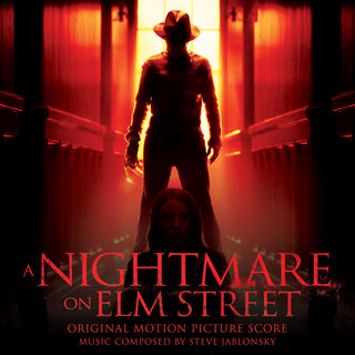 A Nightmare On Elm Street (Original Motion Picture Score)