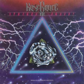 Rose Royce III:Strikes Again !