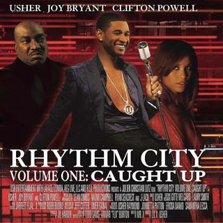 Rhythm City Volume One:Caught Up