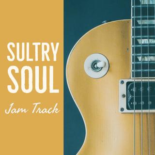 Sultry Soul Jam Tracks