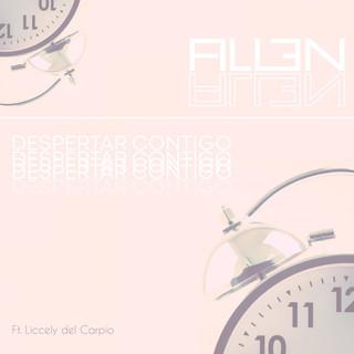 Despertar Contigo (Feat. Liccely Del Carpio)