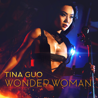 Wonder Woman Main Theme
