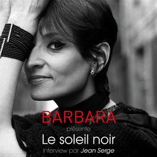 Barbara Présente