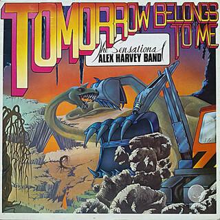 Tomorrow Belongs To Me (Remastered 2002)