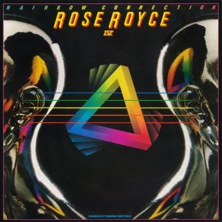 Rose Royce IV:Rainbow Connection