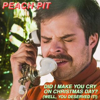 Did I Make You Cry On Christmas Day ? (Well, You Deserved It ! )