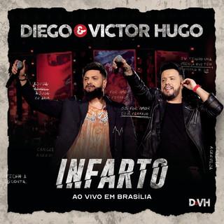 Infarto (Ao Vivo Em Brasília)
