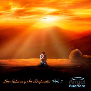 Los Salmos Y Su Propósito (Vol. 7)