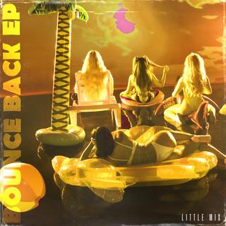Bounce Back - EP