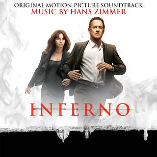 地獄電影原聲帶 (Inferno Original Motion Picture Soundtrack)