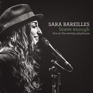 Brave Enough:Live At The Variety Playhouse
