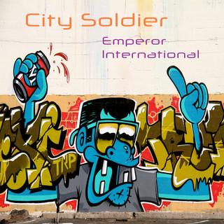 City Soldier