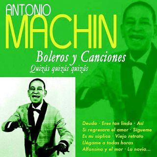 Boleros Y Canciones - Quizas, Quizas, Quizas