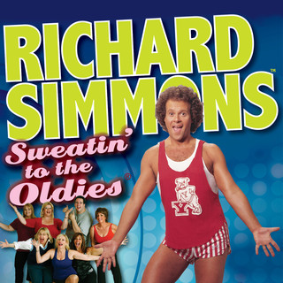 Sweatin' To The Oldies, Vol. 1