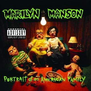 美國家庭雕像 (Portrait Of An American Family)