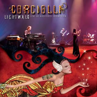 光行者:伊比拉布埃拉禮堂:Lightwalk - Live At Auditorio Ibirapuera