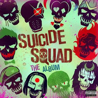 自殺突擊隊電影原聲帶 (Suicide Squad)