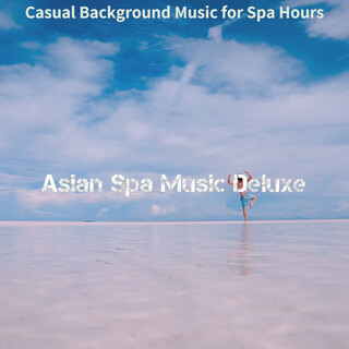 Casual Background Music For Spa Hours