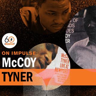 On Impulse:McCoy Tyner
