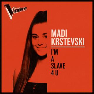 I'm a Slave 4 U (The Voice Australia 2019 Performance / Live)