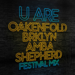 U Are (Festival Mix)