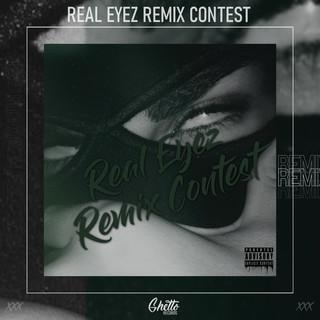 Real Eyez Remix Contest