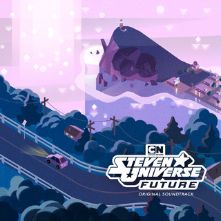 Steven Universe Future (Original Soundtrack)