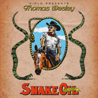 Diplo Presents Thomas Wesley Chapter 1:Snake Oil (Deluxe)