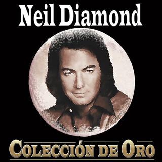 Neil Diamond Colección De Oro