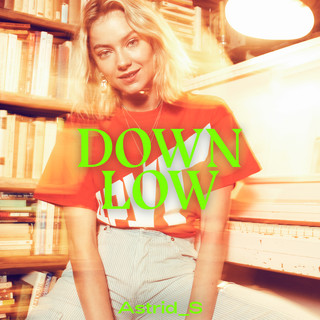 Down Low (Clean Version)