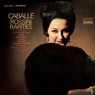 Rossini Rarities