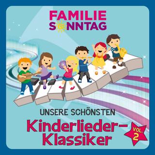 Unsere Schönsten Kinderlieder - Klassiker, Vol. 2