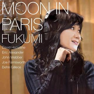 Moon In Paris