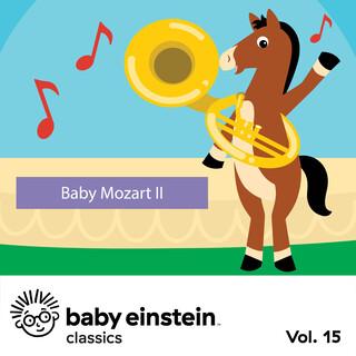 Baby Einstein:Baby Mozart II