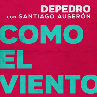 Como El Viento (Feat. Santiago Auserón) (En Estudio Uno)
