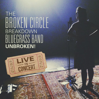 Unbroken! (Live)