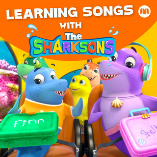 Learning Songs With The Sharksons