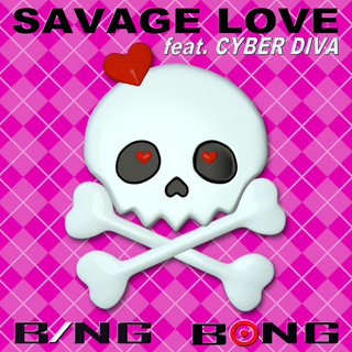 Savage Love (Laxed - Siren Beat) (Vocaloid Version)