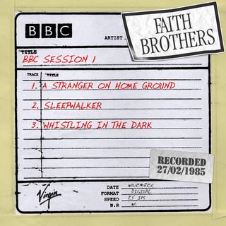 BBC Radio 1 Session, 27th February 1985