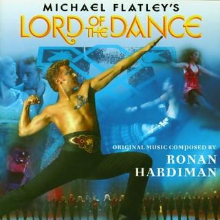 舞王 (Michael Flatley's Lord Of The Dance)