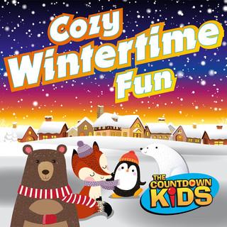 Cozy Wintertime Fun