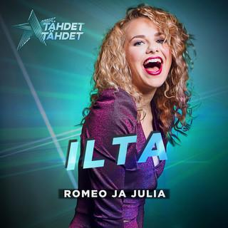 Romeo Ja Julia (Tähdet, Tähdet Kausi 5)
