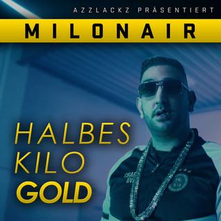 Halbes Kilo Gold
