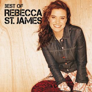 Best Of Rebecca St. James