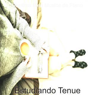 Estudiando Tenue
