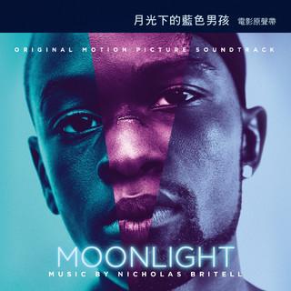 月光下的藍色男孩電影原聲帶 (Moonlight OST)