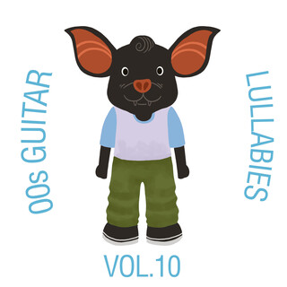 00s Guitar Lullabies, Vol. 10