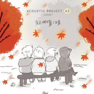 Acoustic Project #2. Sunset