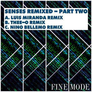 Senses Remixed - Part Two